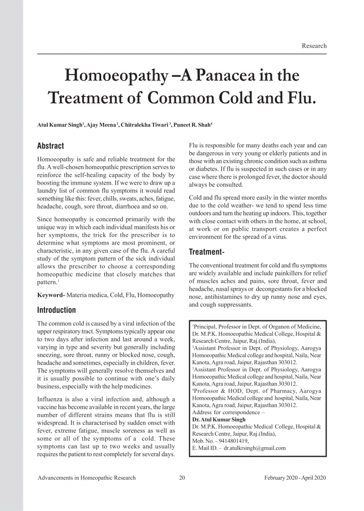 Advancements in Homeopathic Research (February 2020-April 2020 issue)_compressed-18